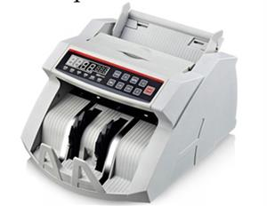 AX AX-110 2108D Money Counter